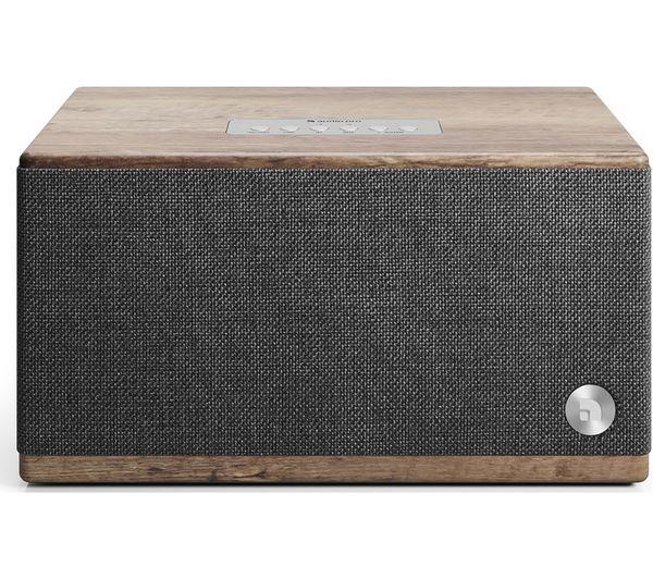 AUDIO PRO BT5 Bluetooth Speaker - Driftwood