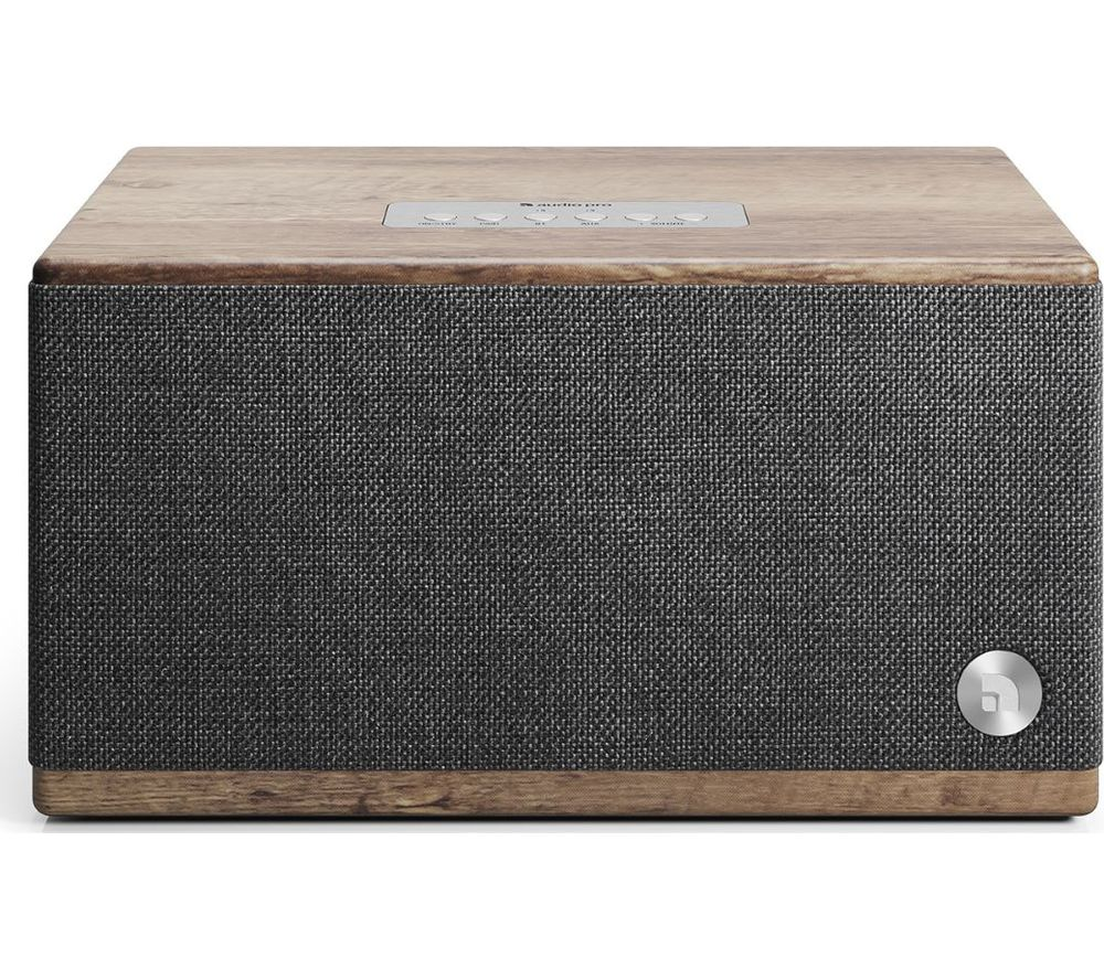 Audio Pro BT5 Bluetooth Speaker - Driftwood