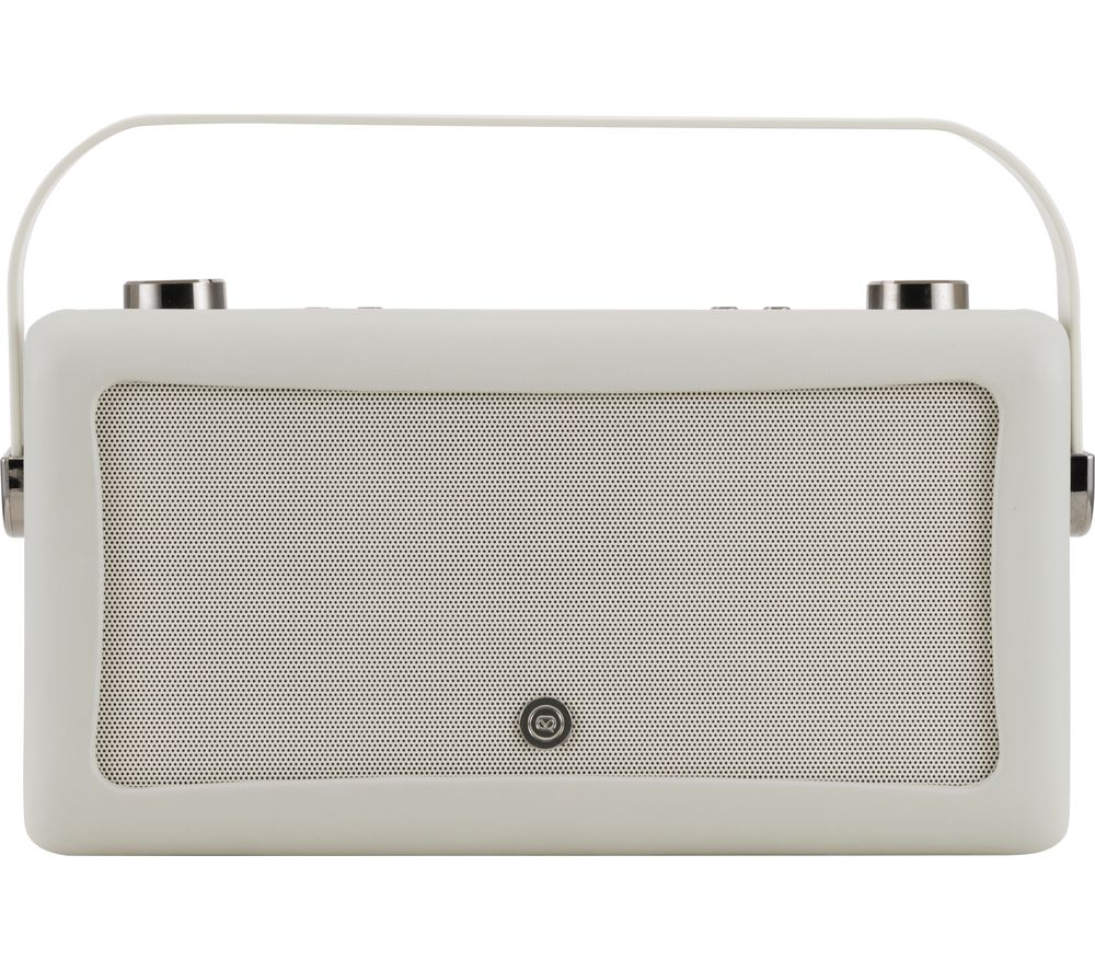 VQ Hepburn Portable Wireless Speaker with Amazon Alexa - Grey & Copper