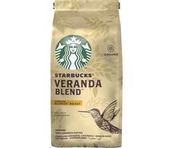 Veranda Blend Ground Coffee - 200 g