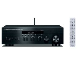 R-N402D Network Stereo Receiver - Black