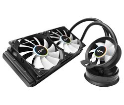 CRYORIG A40 All-in-One CPU Liquid Cooling System - 240 mm