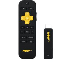 Smart Stick with 1 Month Sky Sports Pass & 1 Month Sports Extra Pass