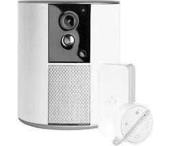 One Full HD Wifi Security Camera