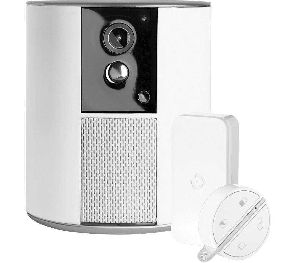 SOMFY One Full HD Wifi Security Camera