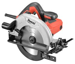 MT Series M5802 190 mm Circular Saw - Red