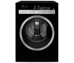 GWN59650CHB WiFi-enabled 9 kg 1600 Spin Washing Machine - Black