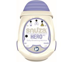 Hero MD Baby Breathing Monitor