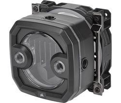 Hydro X Series XD3 Water Pump and Reservoir - RGB