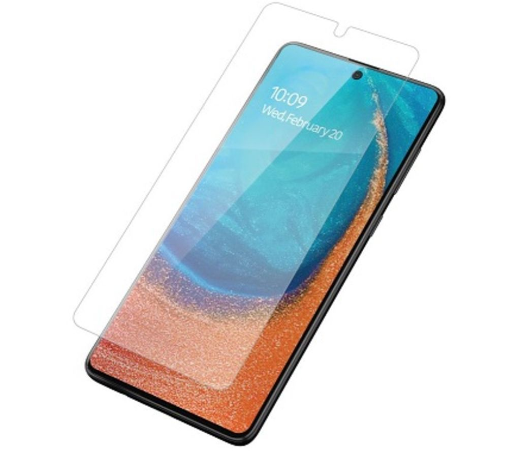 Image of ZAGG Clearguard Glass Samsung Galaxy A71 Screen Protector