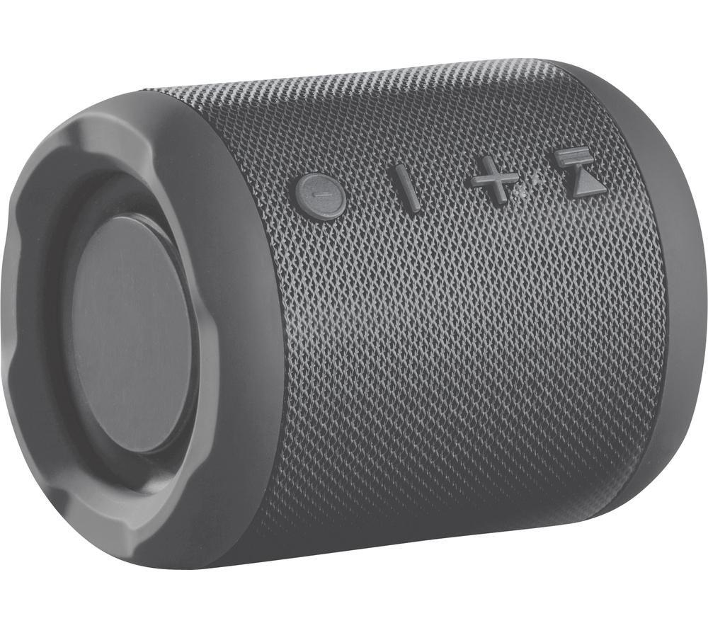 DAEWOO AVS1431 Portable Bluetooth Speaker - Grey, Grey