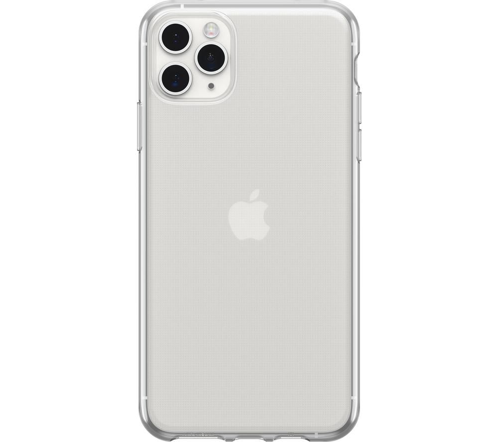 OTTERBOX Clearly Protected Skin iPhone 11 Pro Case - Clear