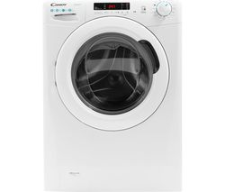 CS 1482DE NFC 8 kg 1400 Spin Washing Machine - White