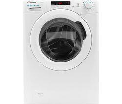 CS 1482DE NFC 8 kg 1400 Spin Washing Machine - White