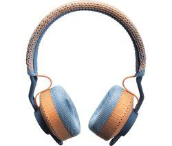 RPT-01 Wireless Bluetooth Headphones - Coral