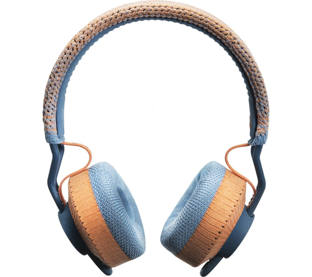 ADIDAS RPT-01 Wireless Bluetooth Headphones - Coral