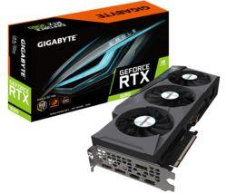 GeForce RTX 3080 10 GB EAGLE OC Graphics Card