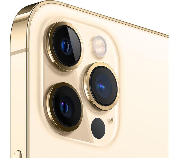 Apple iPhone 12 Pro Max - 128 GB, Gold 6