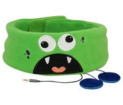 SR1-MON-02-C Kids Headphones - Monster