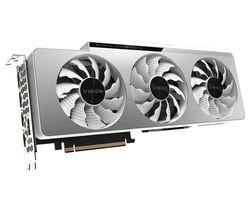 GeForce RTX 3090 24 GB VISION OC Graphics Card
