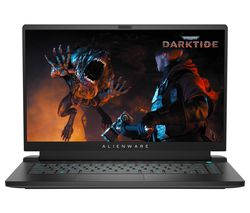 "m15 R5 15.6"" Gaming Laptop - AMD Ryzen 9, RTX 3070, 1 TB SSD"