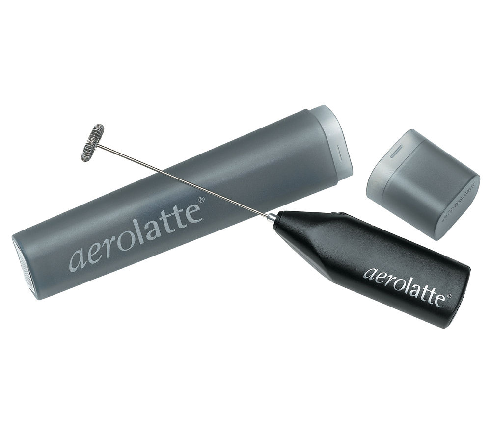 Compare prices for Aerolatte 56ALTGBK Aerolatte to Go Electric Milk Frother