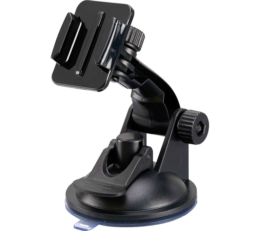 GOJI GASM15 GoPro Suction Mount - Black