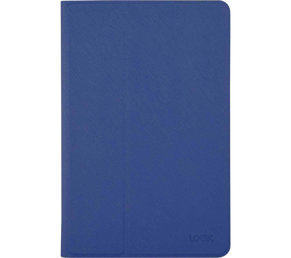 LOGIK L10UCBL16 Tablet Case - Blue