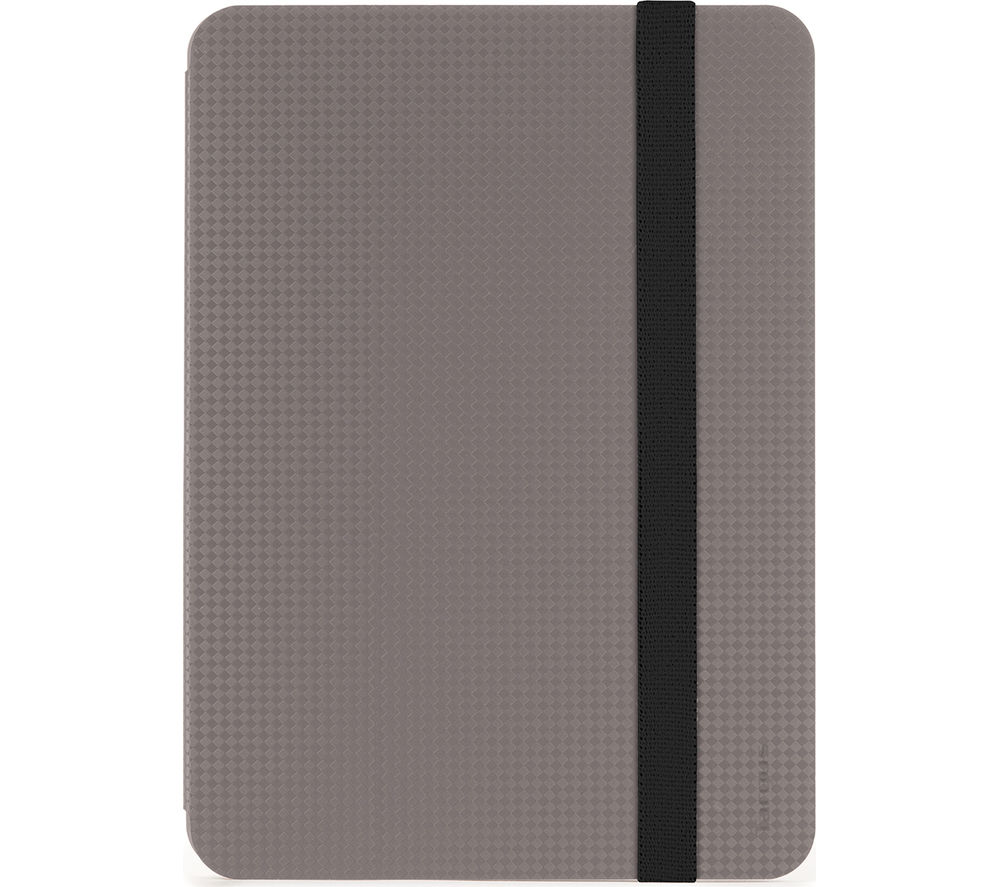 "TARGUS Click-In 9.7"" iPad Case - Grey"