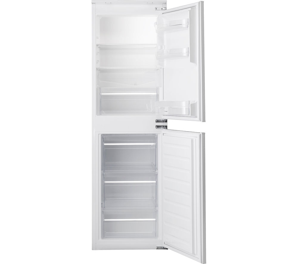 INDESIT IB5050A1D Integrated 50/50 Fridge Freezer