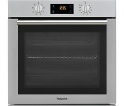 HOTPOINT Class 4 SA4 544 H IX Electric Oven - Stainless Steel