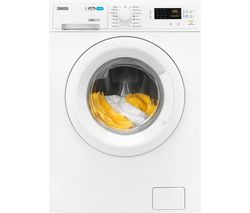 ZANUSSI ZWD71663NW Washer Dryer - White