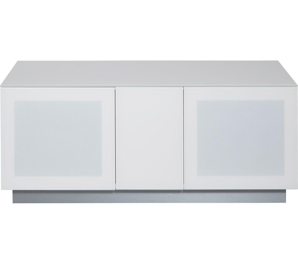 ALPHASON Element Modular 1250XL TV Stand - White