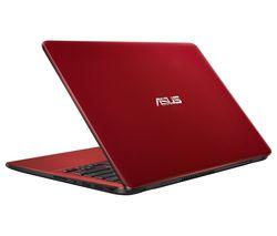 "ASUS VivoBook X405 14"" Laptop - Red"