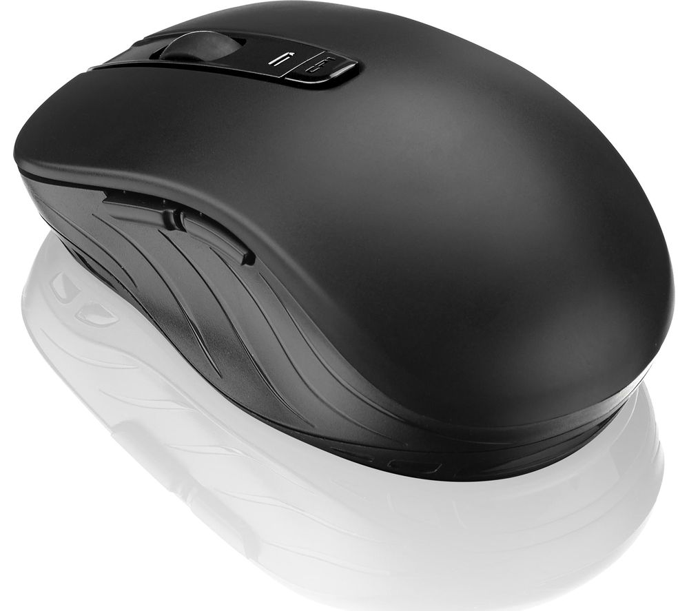Image of SANDSTROM SMBT17 Wireless Optical Mouse