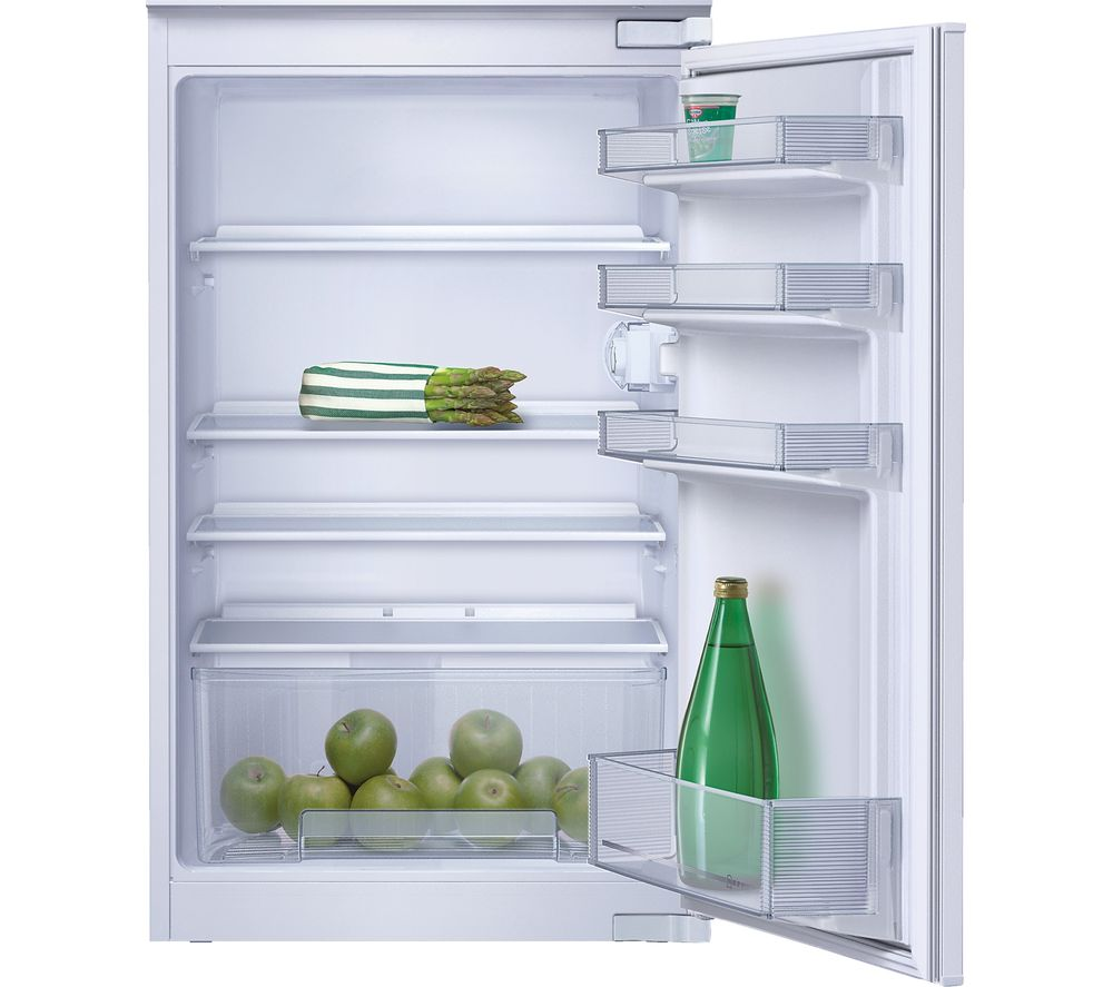 NEFF K1514X7GB Integrated Fridge