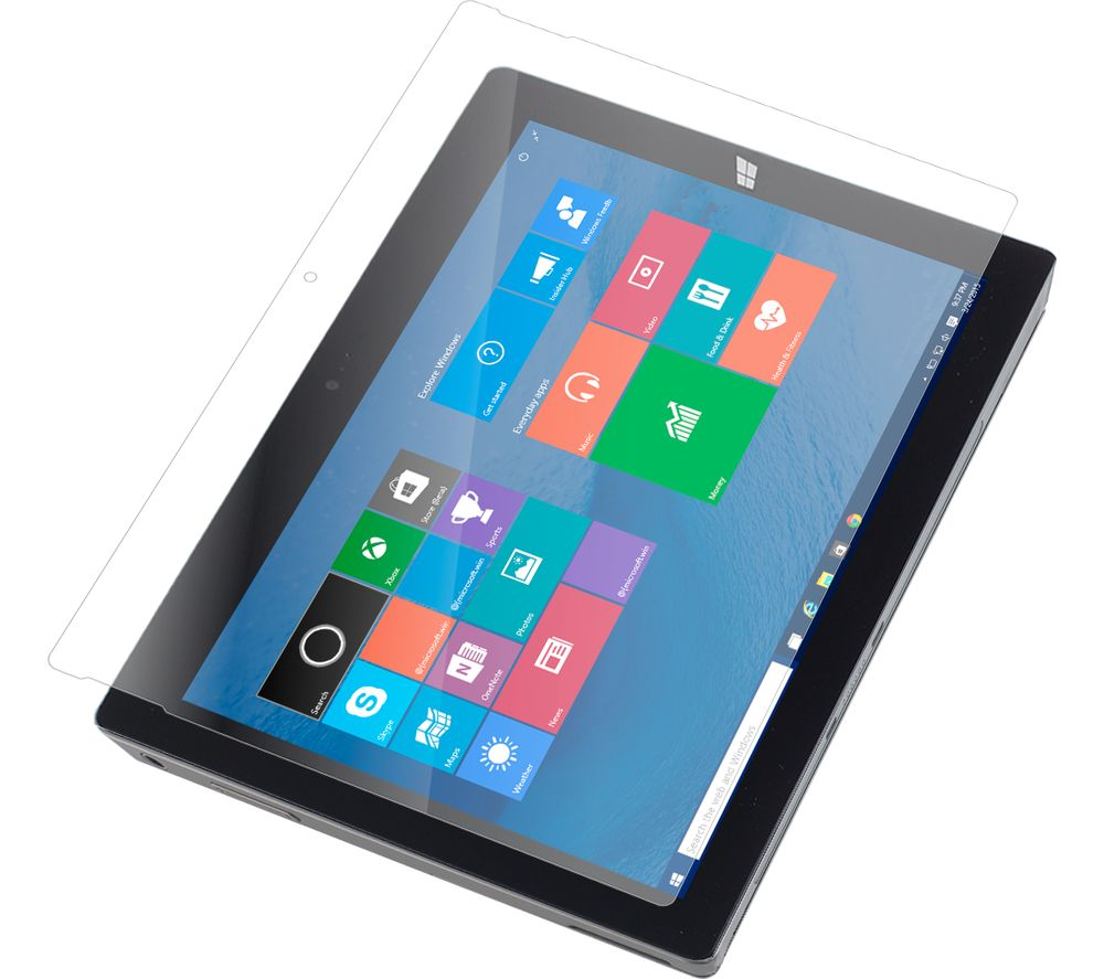 Compare prices for Zagg InvisibleShield Microsoft Surface Pro 4 Screen Protector