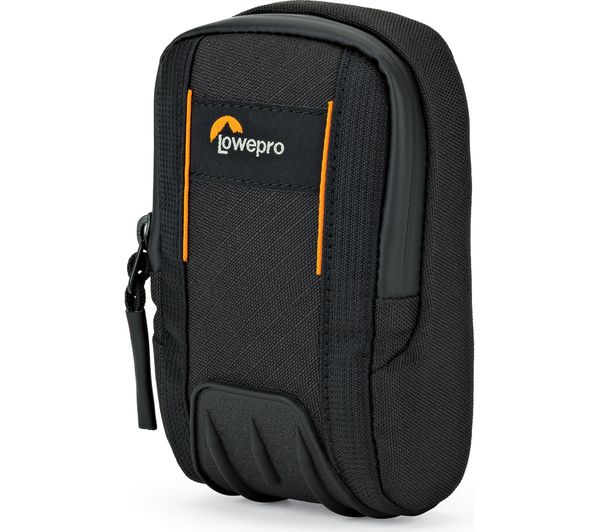 Image of LOWEPRO Adventura CS 20 LP37055-0WW Compact Camera Case - Black