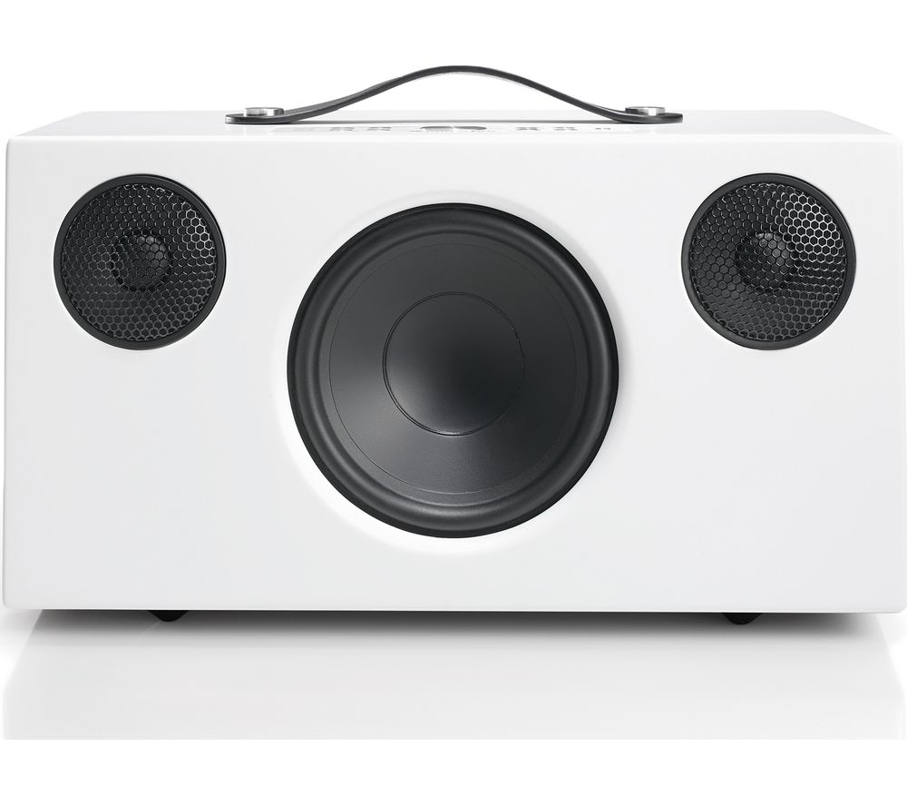 AUDIO PRO Addon C10 Bluetooth Wireless Smart Sound Speaker - White