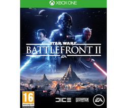 MICROSOFT Star Wars Battlefront 2