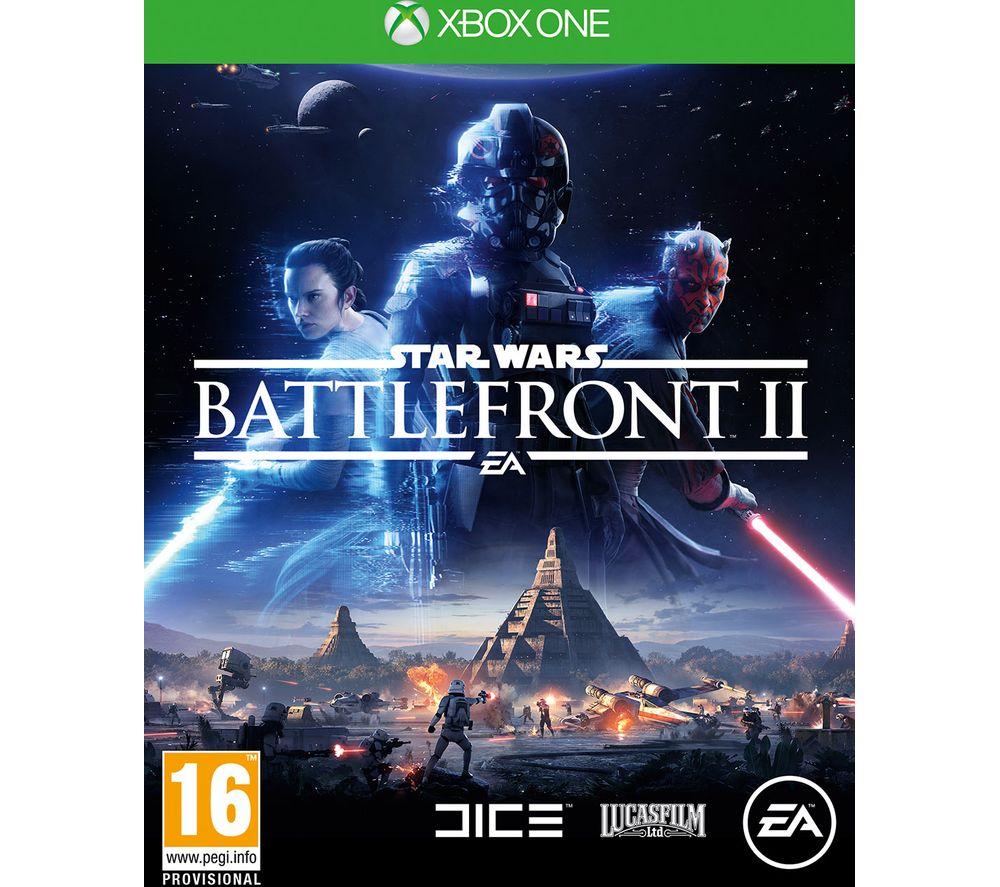MICROSOFT Star Wars Battlefront 2