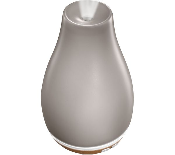 Image of ELLIA Blossom Ultrasonic Diffuser - Grey