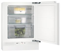 AEG ABE68216NF Integrated Undercounter Freezer