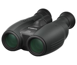 IS 1372C005AA 10 x 32 mm Binoculars - Black