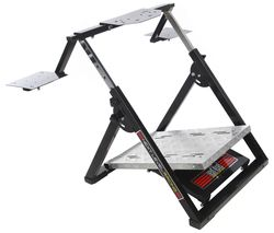 NEXT LEVEL NLR-S002 & NLR-A003 Flight Pack & Racing Stand - Black