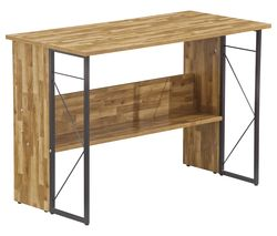 Rhodes AW3524 Desk - Walnut