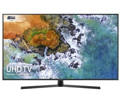 "SAMSUNG UE43NU7400 43"" Smart 4K Ultra HD HDR LED TV"