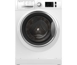 HOTPOINT Active Care NM11 964 WC A 9 kg 1600 Spin Washing Machine - White
