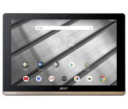 "ACER Iconia One B3-A50 10.1"" Tablet - 16 GB, Rose Gold"