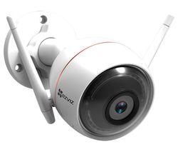 EZVIZ C3W Full HD 1080p WiFi Outdoor Security Camera